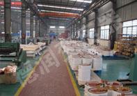 乌海scb10干式变压器生产线