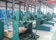 乌海变压器厂家生产设备