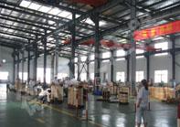 生产中的乌海scb10干式变压器