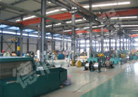 乌海s11油浸式变压器生产线
